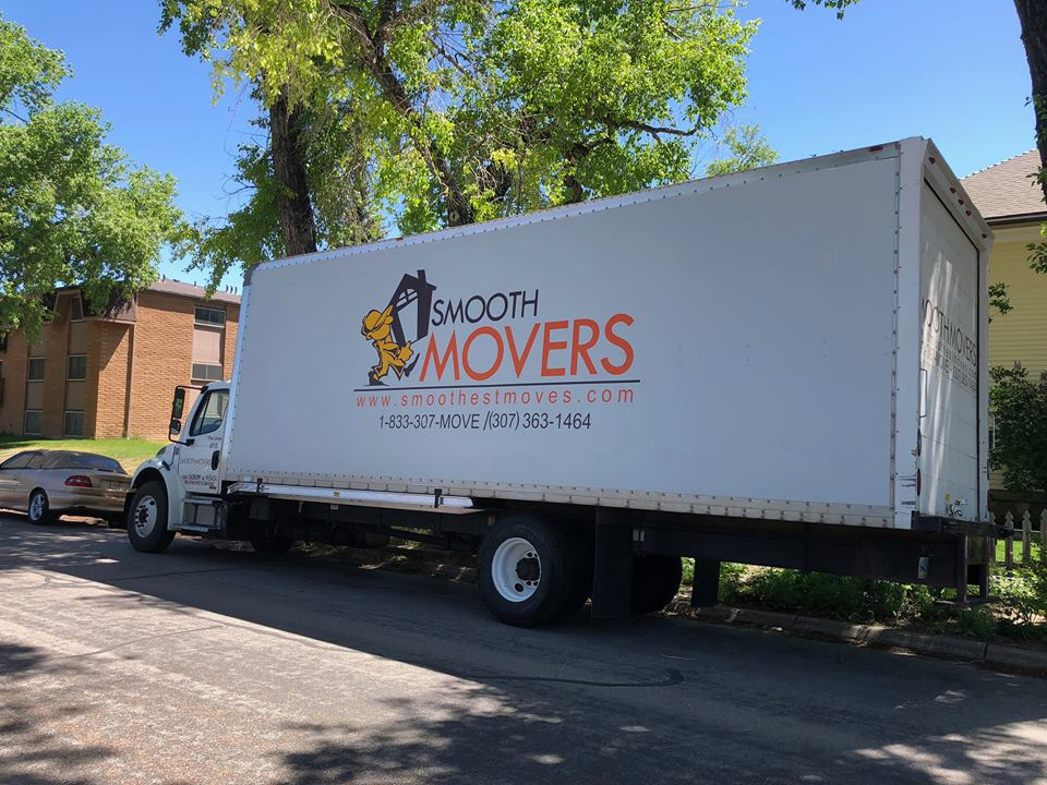 Searching for Long-Distance or Local Movers?